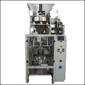 Semi Pneumatic Cup Filling Machine, Granules Packaging Machine, Cup Filler Pouch Packaging Machinery ,food packaging machine at sidsam Group.